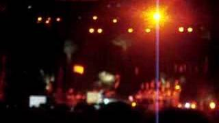 Bjork - Army Of Me (live at Coachella 2007)