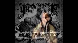 Thugz & Hustlaz By MC Family