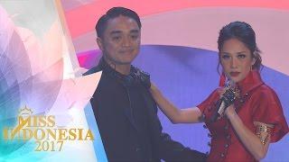 """Bunga Citra Lestari feat. Dipha Barus """"Aku Wanita"""" I Miss Indonesia 2017"""