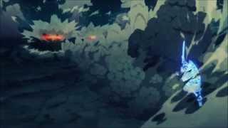 Madara Perfect Susanoo - Warrior AMV HD