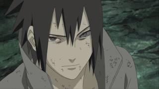 Naruto Shippuden OST III - Martyr - Sasuke Revolution Theme (4K HD)