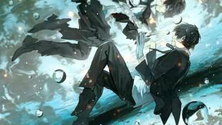 [Mad World]-Nightcore