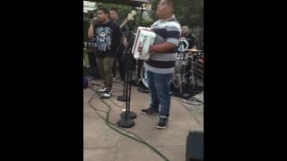 Legado 7 - Vida Peligrosa (en vivo) 2016