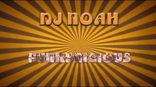 Dj Noah (GR) - Funkylicious