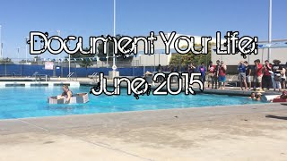 Document Your Life: June 2015