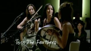 The Corrs - Toss the Feathers Unplugged HD