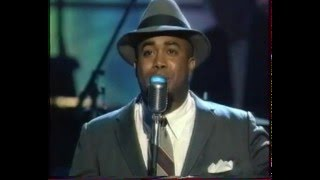 Hootie & The Blowfish - The Lady Is a Tramp (Live @ Sinatra: 80 Years My Way '95)