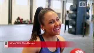Suzanne Svanevik Motivation