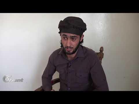 أحد أقارب خالد المحاميد يكشف علاقته بالروس والفصائل