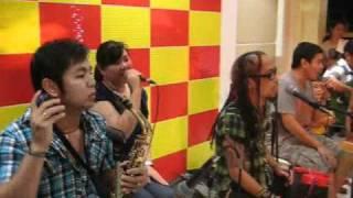 Gloc9 upuan Acoustic Version