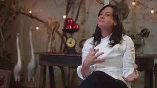 Quadro Programa Amaury Jr, Mulher nota 10 com Maria Brigadeiro exibido pela Rede Tv
