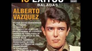 Cuando Calienta El Sol - Alberto Vazquez.