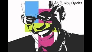 Ray Charels Georgia On My Mind (HD)