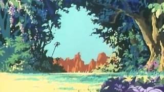 Kimba Il Leone Bianco episodio 19 (3parte)