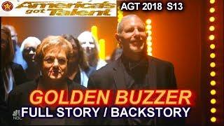 Angel City Chorale Choir GOLDEN BUZZER Winner  FULL STORY America's Got Talent 2018 AGT Judge Cuts 2