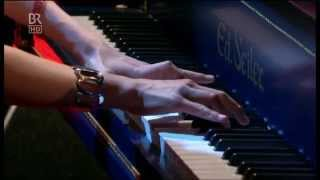 (TV ARD/BR) Younee Live 'Fate Blues' CD - Jugendstil - (inspired by Beethoven Symphony No.5)