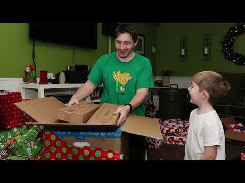 Did You Get a 3D Printer for Christmas? I Got a 3D Printer for Christmas 3 Years Ago!