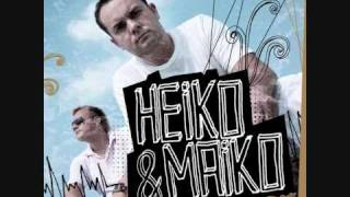 "Heiko & Maiko ""Goldener Reiter"" (Original Radio Mix)"
