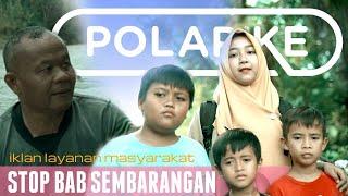 IKLAN LAYANAN MASYARAKAT (2) || STOP BAB SEMBARANGAN  #polapike (FILM PENDEK NGAPAK KEBUMEN)