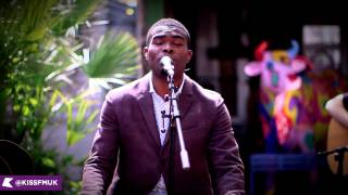 OMI performs Cheerleader | KISS Live Session