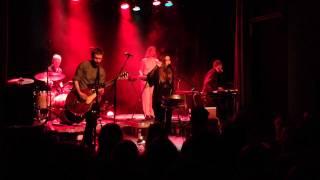 Highasakite - Since Last Wednesday (Live) // Samfunnet i Ås // Festsalen