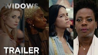 Widows   Teaser Trailer [HD]   20th Century FOX width=