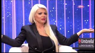 Dara Bubamara o seksi slikama i starletama - Ami G Show S08