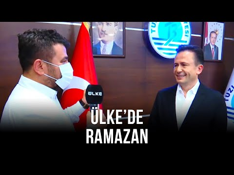 Ülke'de Ramazan – Şadi Yazıcı | 29 Nisan 2021