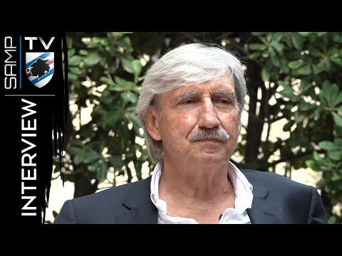 Conti ricorda: «Genova e la Samp, due anni felici della mia vita»