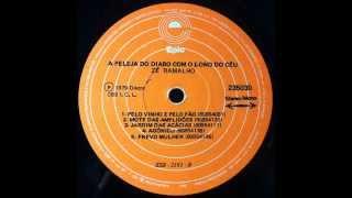 Zé Ramalho - Agônico (LP/1979)