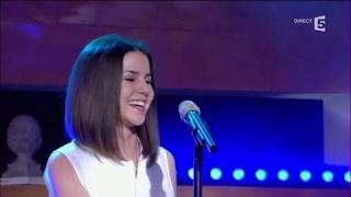 Marina Kaye, en Live - C à vous - 01/06/2017