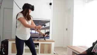 Blue Ocean VR Video 2