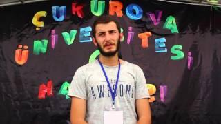 Neolcaz.biz / Çukurova Üniversitesi - Fransızca Öğretmenliği