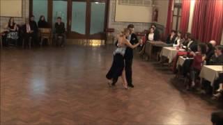 """TANGO SOUL Bryant & Faye Lopez - """"Ansiedad"""" Juan D'arienzo"""