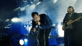 Future Islands – Before the Bridge – Bristol – May 2017