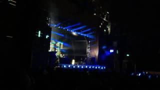 Andy C - Take Me Away Remix Live @ Parklife 12/6/2016