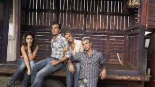 The World Is Ours Tonight - Gloriana
