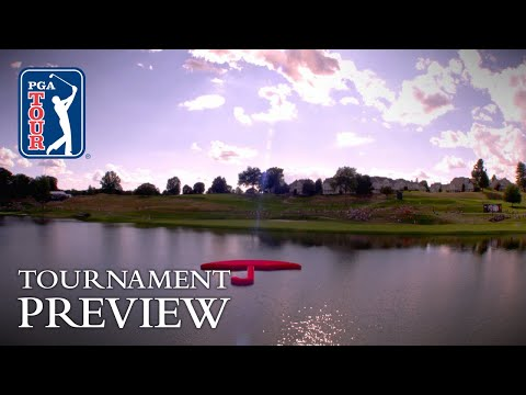 Travelers Championship preview