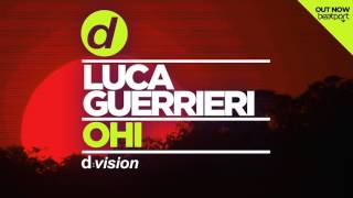 Luca Guerrieri - Ohi [Cover Art]
