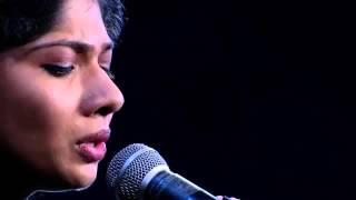 MAINAKAM-Old Malayalam song unplugged version- ANNA BABY  - MUSIC BLUES width=