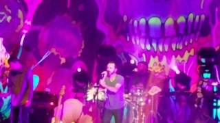 """The Shins - """"Cherry Hearts"""" - Live - North Park Theater - March 7, 2017"""