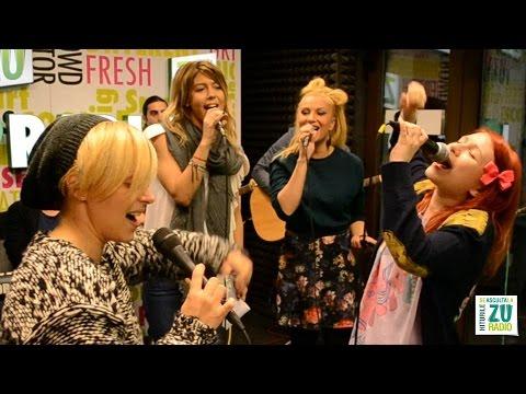 Lora, Sore si Red Blonde - Inima Mea (ASIA) (Live la Marea Unire ZU)