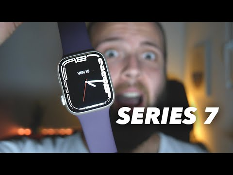 APPLE WATCH 7 – UNBOXING E PRIME I …
