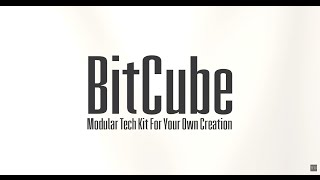 BitCube by Hello!Geeks
