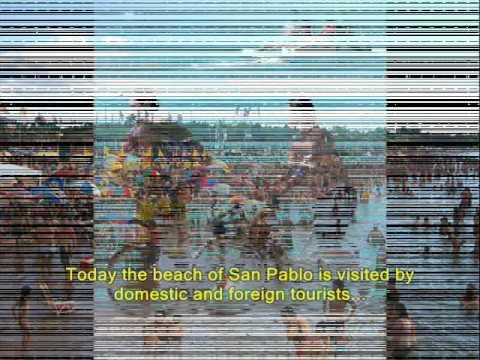 Playa San Pablo – Santa Elena