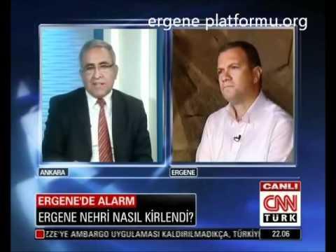 CNN TÜRK - Ergene'de Alarm - 3.Bölüm - 8.9.2011