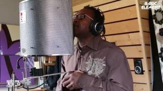 "Basic Element & Dr Alban Recording Session ""Good To You"""