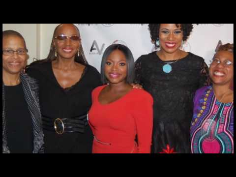 Reel Sisters Awards Ceremony 2016 - Highlights