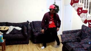 Robot - Jabbawockeez (Freestyle Dance)