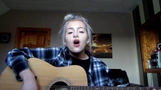 A Part Of Me, Neck Deep Cover - Caitlin Day